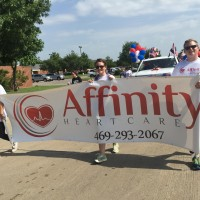 Coppell 4th of July Parade